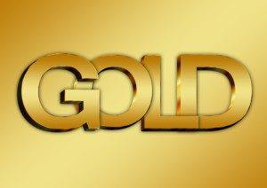Anlage Gold