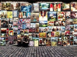 Kunst als Geldanlage – große Kunst für kleines Geld?
