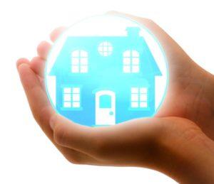 Bausparvertrag zum Eigenheim