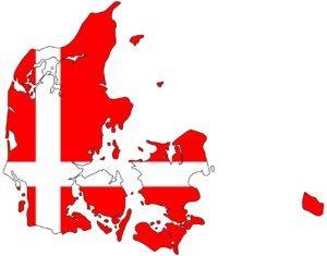 Dänemark ist angesagt