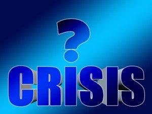 die Krise