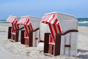 Geldanlage Ferienhaus – warum Nord- und Ostsee boomen