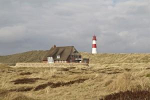 Ferienhäuser an Nord- und Ostsee boomen
