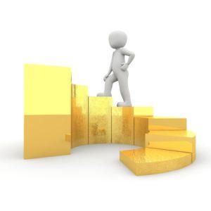 Festgeld Vergleich langfristig investieren, Quelle pixabay
