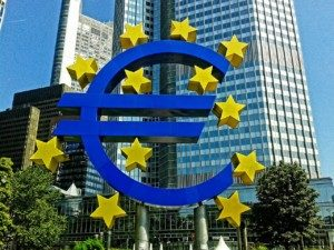 Geldpolitik in Europa