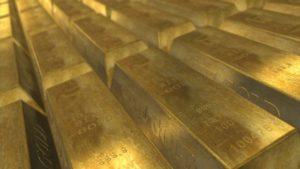 Gold als sichere Werthaltigkeit