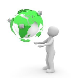 grüne Anlageprodukte
