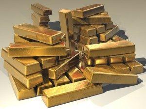 Spekulanten treiben den Goldpreis nach oben