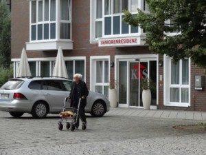 Investment Altenheim