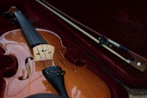 Alte Geigen für eine hohe Rendite