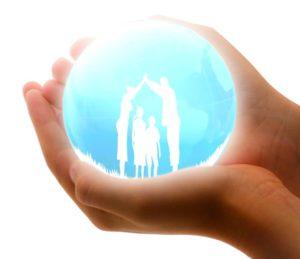 Kapitallebensversicherung zur Vorsorge und ansparen