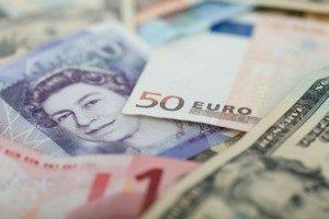 Mit Devisen Geld verdienen