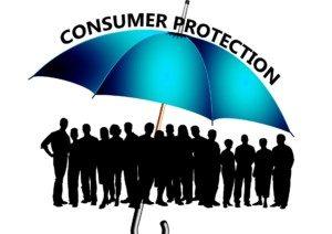 Schutz der Verbraucher