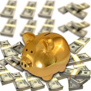 Sparen in der Finanzkrise
